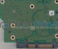 ST1000DM003, 1CH162-302, CC46, 1332 H, Seagate SATA 3.5 PCB