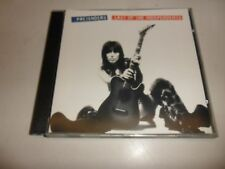 CD Pretenders-Last of the Independents