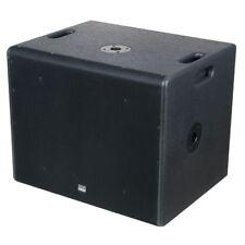 DAP Audio Lautsprecher DRX-18B Subwoofer