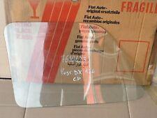vetro laterale fiat 126 chiaro destro 7610423