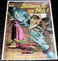 Ripley's Believe It or Not 69 (6.0) Whitman Variant - Gold Key Comics