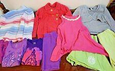 Girls Clothing 10 Lot T 1989 Kids Place Shirts Skirts Tank Top Blouse Sweater 5
