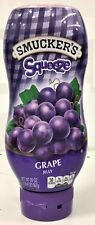 Smucker's Grape Squeeze Jelly 20 oz Smuckers