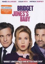 Bridget Jones's Baby (DVD, 2016)
