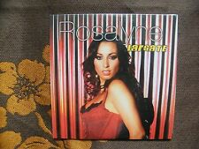 CD SINGLE ROSALYNE - Largate  Milan Music  (2007)   NEUF SOUS BLISTER