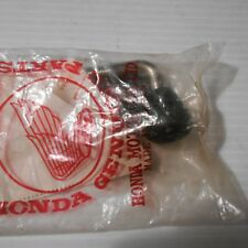 Genuine Honda Parts Rim Valve Gl1500 Goldwing 42753-mn5-004