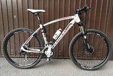 OLYMPIA BULL - READY TO RACE mountain bike mtb 27,5 freni a disco 24 velocita'
