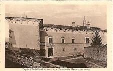 TEGLIO ( Valtellina )  -  Palazzotto Besta  ( XVI secolo )