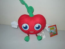 MOSHI MONSTERS LUVLI CLOTH PLUSH STUFFED TOY CHARACTER WITH CODE IN TAG