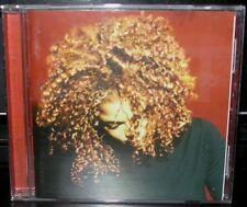 JANET JACKSON THE VELVET ROPE PROMO JAPAN CD BONUS SONG GOD'S STEPCHILD GO DEEP