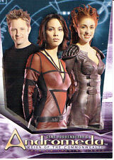 ANDROMEDA REIGN OF THE COMMONWEALTH PROMO ARC-UK