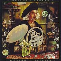 [Music CD] Czukay, Holger - Moving Pictures