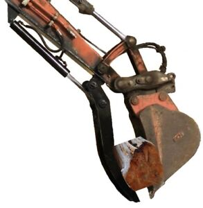 Hydraulic Excavator Thumb Kit 1.5-2.5ton