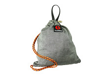 New Trust Bag Security Theft Proof Data Protection Cut Water Resistant grey