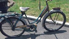 Prewar Columbia bike parts 1941 Superb