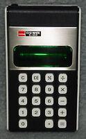 Sharp Elsi Mate EL-8016 Taschenrechner Rechner Calculator 70er Vintage