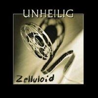 """UNHEILIG """"ZELLULOID"""" CD RE-RELEASE NEU"""