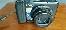 Sony Cybershot Camera DSC-HX9V (16.2 Mega Pixels) used in good condition