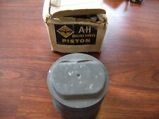 """NOS NORS Buick 8 Cylinder 4"""" Standard Bore Piston 1765 P A-H Engine Parts"""