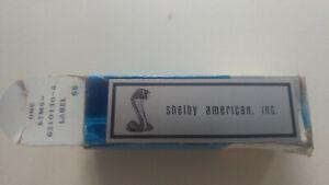 SHELBY ORIGINAL DASH EMBLEM FORD OEM S7MS 6310130 A
