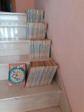 Lotto n. 98 fumetti  tex dal n. 101 al 200 da Lire 200 Prima Edizione, LEGGI.