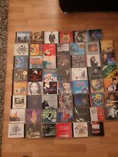 CD Sammlung. Unterschiedliche Titel Rock, Pop.54 CD.s Gebraucht in guten Zustand