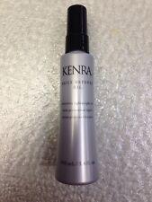 KENRA DAILY DEFENSE OIL 3.4 oz Thermal Protection Hair Shine Anti Frizz