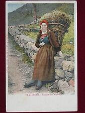 Cartoline paesaggistiche del Piemonte da collezione