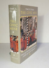 The Civic Muse: Music and Musicians in Siena During the Middle Ages 1997 HCDJ