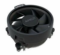 AMD Wraith Stealth Socket AM4 4-Pin Connector CPU Cooler 3.93-Inch Fan (Slim)