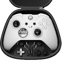 For Microsoft Xbox 1 Elite Series Wireless Controller Series 1 MODEL 1698 White