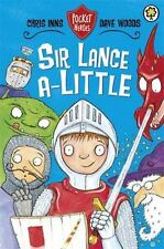 Pocket Heroes 2: Sir Lance-a-Little-ExLibrary