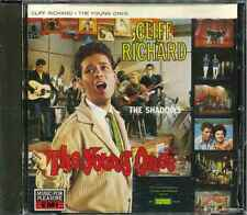 "😍 CLIFF RICHARD & THE SHADOWS ""The Young Ones"" CD-Album"