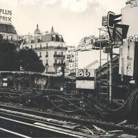 FloFilz - Metronom Black Vinyl Edition (2014 - EU - Original)