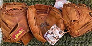 "Shoeless Joe Professional Series Baseball Glove: 34"" Catcher's Mitt (RHT)"