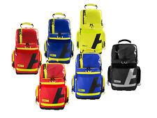 Notfallrucksack Plane oder Polyester, AEROcase, Gr.L, Rettungsdienst, Notarzt,