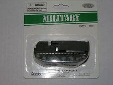 Boley 1:87 scale 2106 Military Track Rocket Launcher
