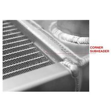 Radiator-Chevrolet Chevelle 68-72 Extruded Tube Module SB/BB with TOC C&R Racing