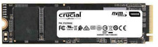 Crucial P1 1TB 3D NAND NVMe PCIe M.2 Solid State Drive CT1000P1SSD8