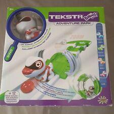Jeu Animal Intéractif - Dino Robot Teksta Babies Adventure Park - NEUF
