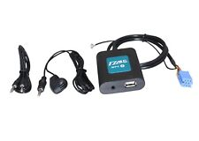 DMC Bluetooth USB AUX MP3 Input For VW With Microphone For VW 8P Car Audio Parts