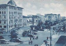 VIAREGGIO - Viale Marconi e Carducci 1950