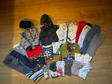 Baby Jungenbekleidungspaket Gr. 86