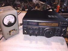 Yaesu FT-840 Transciever with Mic, Manual, Cord, Beautiful condition  HAM Radio