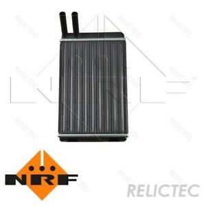 Interior Heater Matrix Heat Exchanger Volvo:940,II 2,960,S90,V90,II 2 1307236