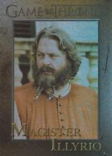 Game of Thrones Season 1 - #71 Base Parallel Foil Card