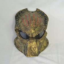 Paintball Airsoft Full Face Protection Alien Vs Predator Mask Cosplay Prop A014C