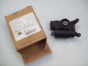 VW Golf Servo Motor Air Recirculation Flap 'MES' 2Q0907511D