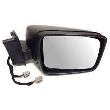 Land Rover Discovery 3 Front RHS Complete Wing Mirror (With Glass) CRB503060PMA