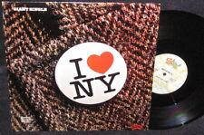 "METROPOLIS, I LOVE NEW YORK, EXTENDED VERSION, 12"" VINYL EP 1977"